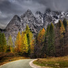 Mountain Road, Triglav