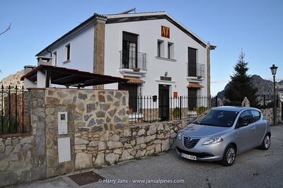 Apartamentos Rurales Sierra Alta
