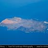 Europe - Spain - España - Canary Islands - Islas Canarias - the Canaries - Canarias - Isla De Alegranza