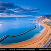 Europe - Spain - España - Canary Islands - Islas Canarias - the Canaries - Canarias - Tenerife Island - Parque Rural de Anaga - Anaga Country Park - Large part of the massif at the north-eastern end of Tenerife Island - San Andrés