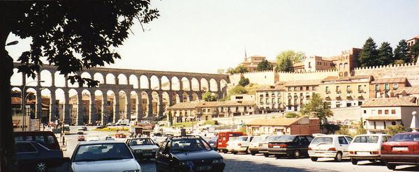 Spain , Sep 1995