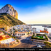 Europe - Spain - España - Alicante Province - Calp - Calpe - Co