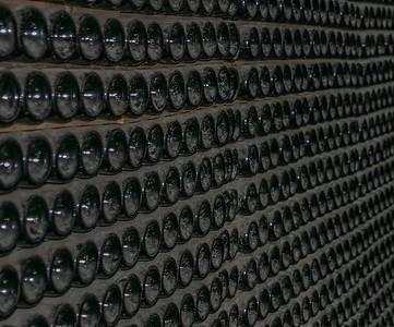 Codorniu Winery, Catalunya, Spain, 2004
