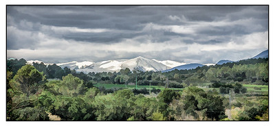Pyrenees, Catalunya, Spain, 2004