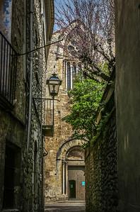 Besalu, Catalunya, Spain, 2004