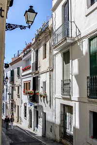 Sitges, Spain, 2008