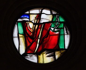 Stained Glass, Cathedral