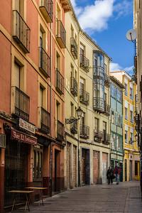 Leon, Spain, 2009