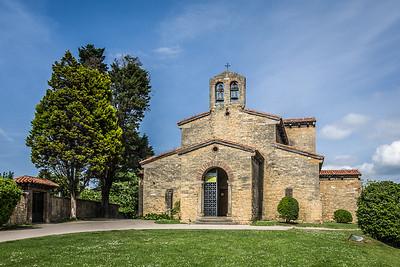 San Julian de los Prados (Santullano)