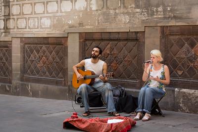 Barcelona, Catalunya, Spain, 2012