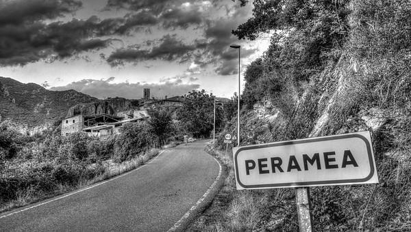 Peramea, Catalunya, Spain, 2012
