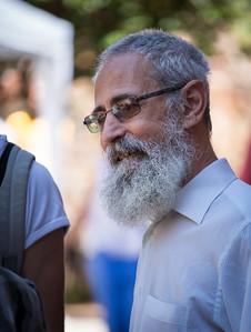 Faces of Peramea, Catalunya, Spain, 2012