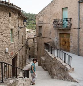 Guimera, Catalunya, Spain, 2012