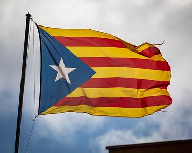 Catalunya Flag
