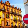 Street Scene #1 - Seville, Spain