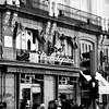Madrid Street Scene #8a - Madrid, Spain
