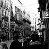 Madrid Street Scene #14a - Madrid, Spain