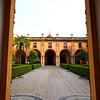 Seville Architecture #9 - Seville, Spain