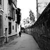 Street Scene #4a - Seville, Spain