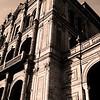 Plaza de Espana View #28s - Seville, Spain