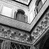 Seville Architecture #2a - Seville, Spain