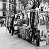 Madrid Street Scene #11a - Madrid, Spain
