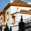 Plaza de Toros #4 - Seville, Spain
