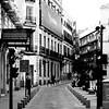 Madrid Street Scene #9a - Madrid, Spain