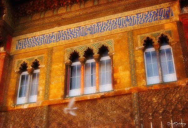 The Reales Alcazares View #1 - Seville, Spain