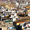 View of Rooftops #6 - Seville, Spain