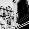 Building Architecture #7a - Seville, Spain