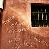 Graffiti Wall #1 - Seville, Spain