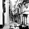 Street Scene #3a - Seville, Spain