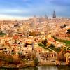 Ancient City of Toledo #1 - Toledo, Spain