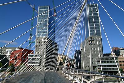 Bilbao - Building Site