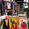 Madrid Street Scene #12 - Madrid, Spain