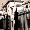 Plaza de Toros #3s - Seville, Spain