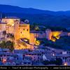 Europe - Spain - España - Aragon - Huesca Province - Alquézar