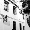 Old Jewish Quarter #4a - Seville, Spain