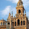 Cathedral of Seville with Buttresses #12 - Seville, Spain