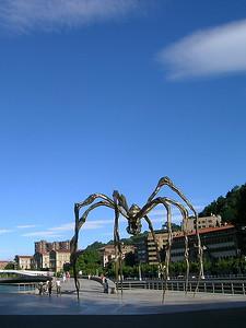 Bilbao - Spider
