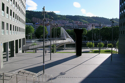Bilbao - City Infrastructure