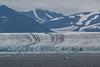 Hornbreen Glacier