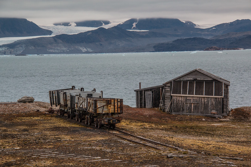 Former Mine Train