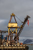 Coal Pier, Barentsburg