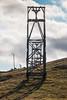 Cable Railway, Longyearbyen