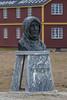 Amundsen, Ny Alesund