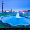 Europe - Scandinavia - Kingdom of Sweden - Sverige - Stockholm - Old Town - Kungsholmen island - Stockholm City Hall - Stadshuset