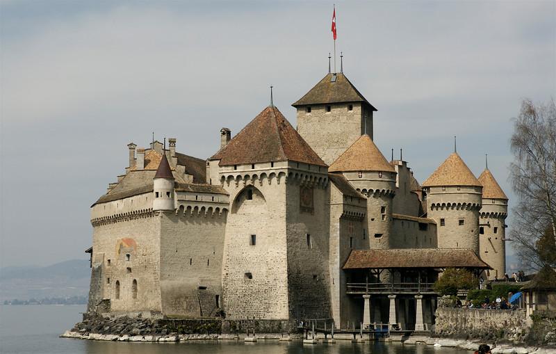 - Montreux Apr 1st