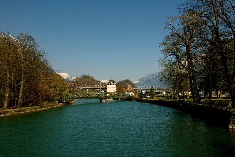 Interlaken.